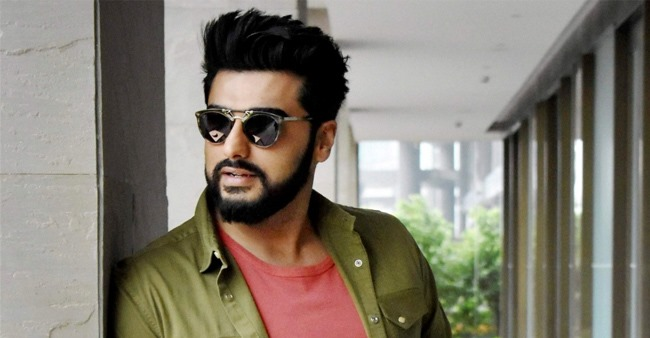 Happy Birthday Arjun Kapoor: Ten Lesser Known Facts About The Ishaqzaade Actor