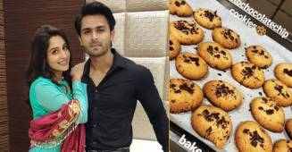 Dipika Kakar Ibrahim makes the Keto diet looks even more delicious than ever