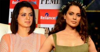 Kangana Ranaut's sister Rangoli is not stopping anytime soon, looking at her latest tweet