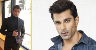 Karan Singh Grover returns to the television and fans are excited than ever