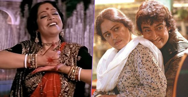 Kirron Kher has won several awards for her performances, let's all wish the actor a very Happy Birthday