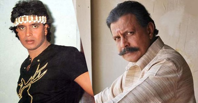 Mithun Chakraborty celebrates his birthday and we celebrate his existence in Bollywood today