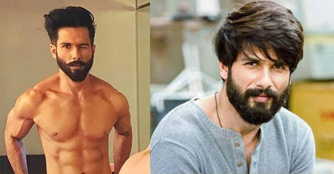 Shahid Kapoor reveals the major details about his character, Kabir Singh