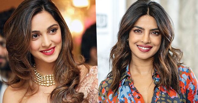 Kiara Advani Reveals Her Name is Inspired by Priyanka Chopra, Know How