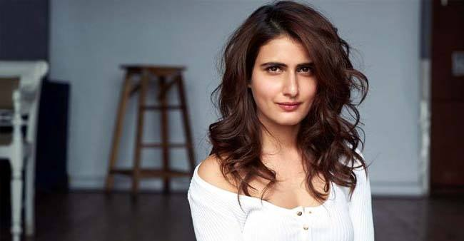 Fatima Sana Shaikh's latest vacay pics will surely lighten up your gloomy mid week, see pics