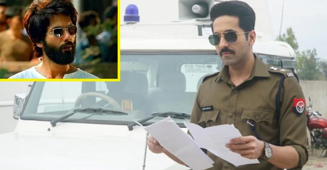 Article 15 Box Office Collection Day 4: Ayushmann Khurana's film taming Kabir Singh Juggernaut, mints Rs 24.01 crore in total