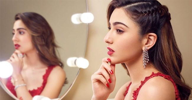 Sara Ali Khan's Latest Look Will Make You Go Weak in The Knees – Pictures Inside