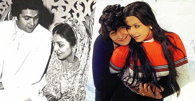 Happy Birthday Neetu Singh: The Love Story of Rishi Kapoor and Neetu, how two 14 years olds fell in love have been together since