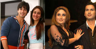 Throwback Thursday: Shahid Kapoor Felt His Pairing With One of His Former Girlfriend Made Him Look Really Bad – Details Inside