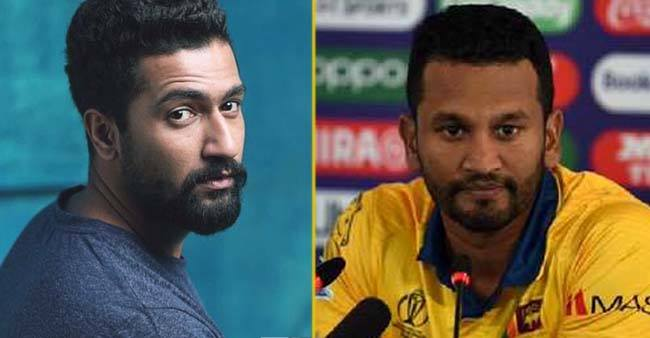 India's National Crush Vicky Kaushal Has a Doppelganger and he is a well known Cricketer – Details Inside