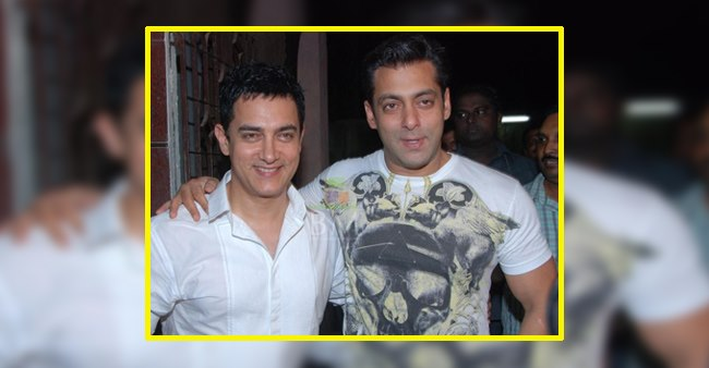 Revealed: Andaz Apna Apna Writer Says Salman Khan and Aamir Khan Will Return for Its Sequel