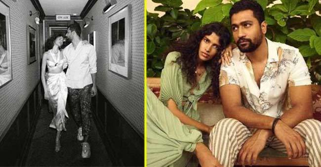 Vicky Kaushal's Pictures From Latest Magazine Photo Shoot Justify His Tag of India's National Crush, see pics