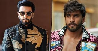 On His Birthday, Ranveer Singh's Reveals His First Look From The Film '83 and The Actor Looks Like a Twin Brother of Kapil Dev