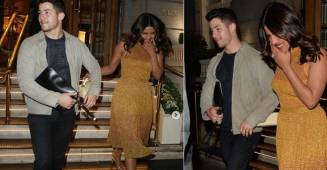 Priyanka Chopra's Latest Fashion Outing Totals Upto a Whopping 10.3 Lakhs – Details Inside