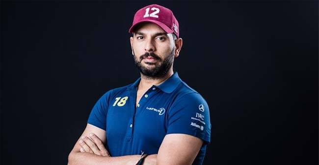 Rohit Sharma Could Become the Man of The Series at the World Cup 2019 according to Yuvraj Singh