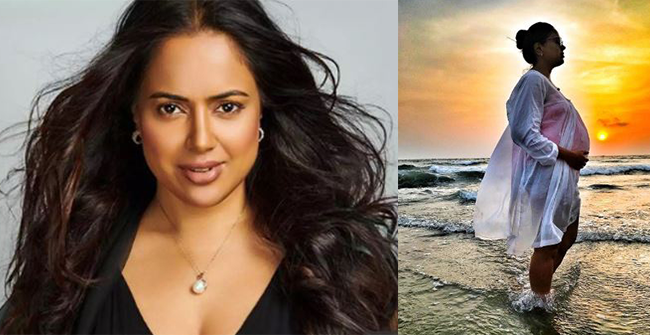 Actress Sameera Reddy shares her no makeup look video, says 'This is the real me'