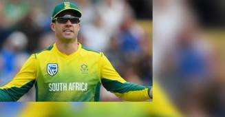 AB de Villiers clears the air around his retirement and South Africa's 2019 World Cup fiasco