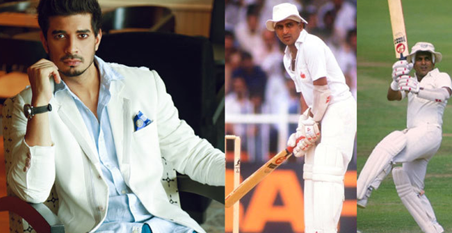 '83 Actor Tahir Raj Bhasin opens up on his preparation to look and play exactly like Sunil Gavaskar
