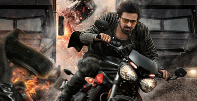 Prabhas and Shraddha Kapoor starrer Saaho gets postponed due to pending VFX work – Report