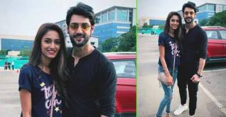 Erica Fernandes finally meets up with Karan Vahi and fans cannot keep calm – Details Inside