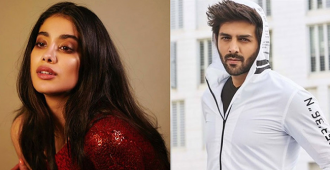 'Dostana 2' Featuring Kartik Aaryan and Janhvi Kapoor Begins Filming in October