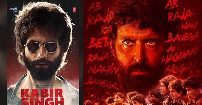 Box Office Collections: Kabir Singh continuing its strong run despite the push from Super 30