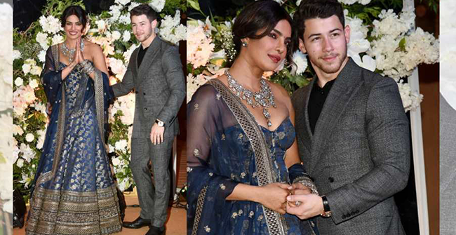 Watch: Nick Jonas Explains The Meaning of 'Saat Pheras' on a US chat show