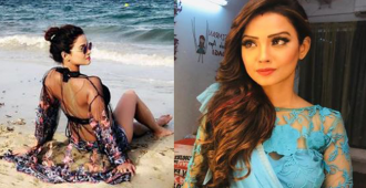 Naagin actress Adaa Khan's Ravishing Vacation Pictures are breaking the internet