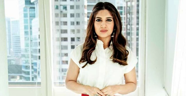 Happy Birthday Bhumi Pednekar: This is how the actress plans to celebrate her birthday