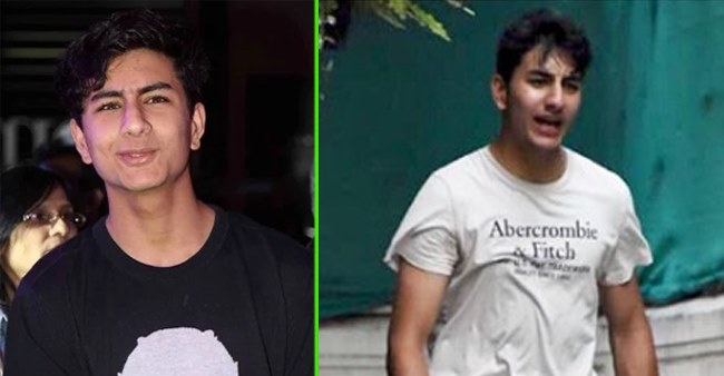 Saif Ali Khan' son Ibrahim seen playing gully cricket; proves he is a true Pataudi