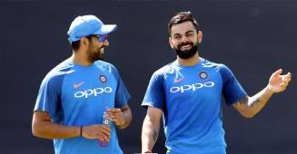 Twitterati Want Rohit Sharma to Replace Virat Kohli as ODI Captain – Reports