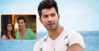 Varun Dhawan Reveals Choreographing A Sequence In Main Tera Hero