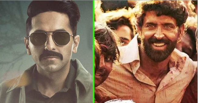 Box Office Collections: Super 30 and Article 15 competing to get their grips after Kabir Singh slows down