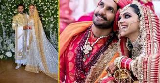 Watch: Deepika Padukone's priceless reaction to a viral meme about her and Ranveer Singh