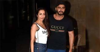 Arjun Kapoor Reveals Kapoor Family's Reaction About Malaika Being His Girlfriend