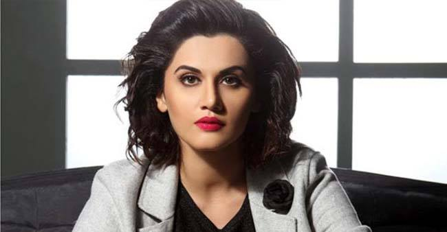 Taapsee Pannu Birthday Special: South Indian Actors to Badminton Players, the Actor has dated them all