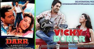 From Rangeela to Vicky Donor, Hollywood Has Been Taking Inspiration from Bollywood Hit Films for Decades