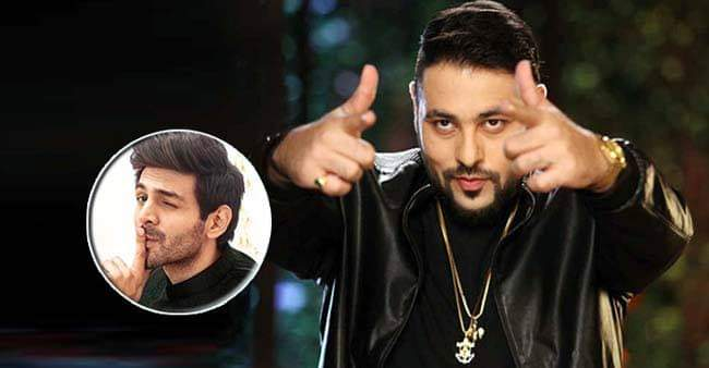 Badshah Hails Kartik Aaryan, after calling him overrated earlier