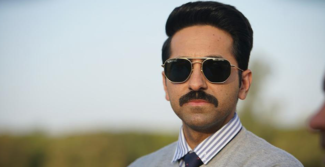 Ayushmann Khurana opens up about himself, says big risk get the best out of me – Details Inside