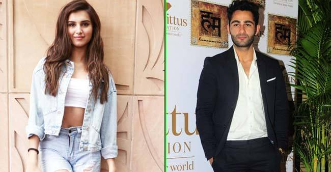 Tara Sutaria apparently has a new BFF Aadar Jain, find out what's cooking – Details Inside