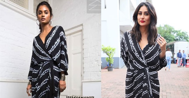 Fashion Police find Kareena Kapoor Khan guilty of a blunder in her latest outing, see pics