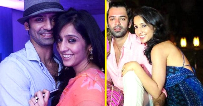 Barun Sobti Birthday Special: The love story of Varun and Pashmeen will remind you of your school time
