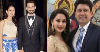 5 Celebrity couples from TV industry and Bollywood that had an arranged marriage