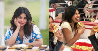 Revealed: Priyanka Chopra's chef reveals the one thing she eats everyday in lunch and you should too