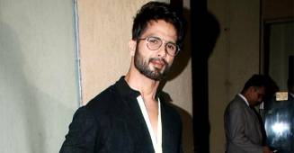 Shahid Kapoor makes a big confession about the viral video from Karan Johar's house party