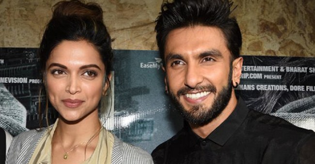 Deepika Padukone opens up about the quality that made her fall for Ranveer Singh – Details Inside
