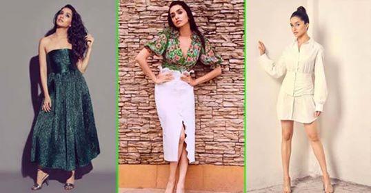 "Farhan Akhtar pens an adorable note for her ""Sunshine"" Shibani Dandekar on her birthday"