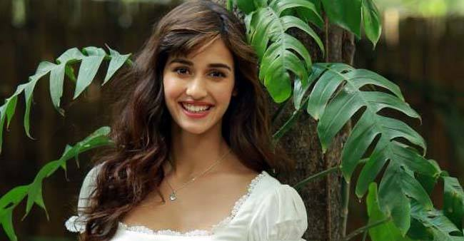 Disha Patani's latest flip video is winning the internet, even Tiger Shroff comments on her post