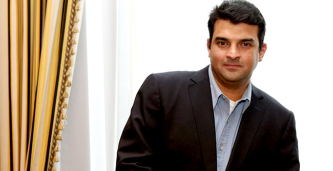 Siddharth Roy Kapur Birthday Special: This is how the producer changed Bollywood's face forever