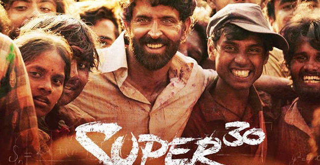 Box Office Collections: Super 30 surpasses lifetime earnings of Stree, total Rs 131.65 crore